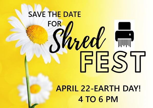 ShredFest 2021