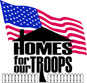 Homes for Our Troops