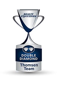 Double Diamond Award